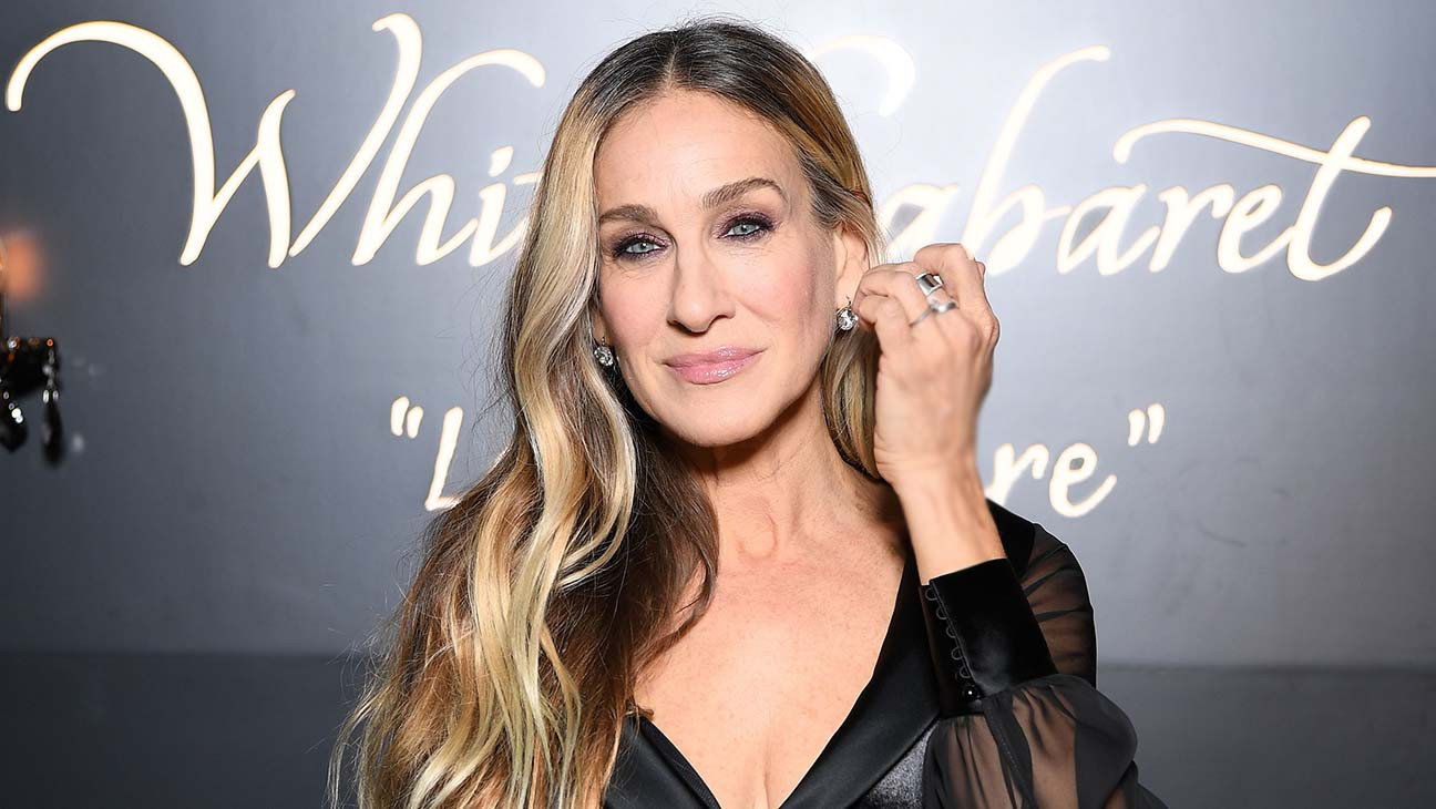 "Sarah Jessica Parker on Narrating Mental Health PSA: ""It's Wonderfully Poetic"""