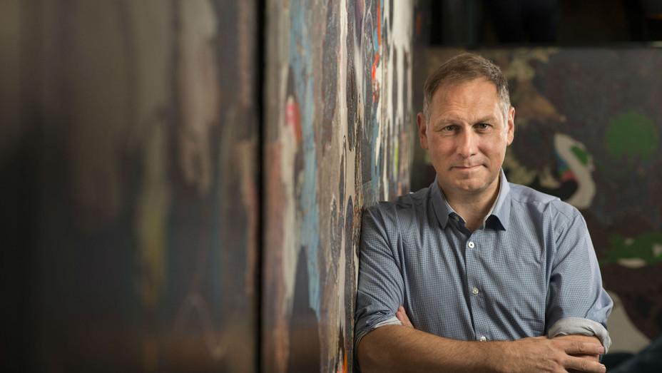 Sky Arts director Philip Edgar-Jones - H 2020