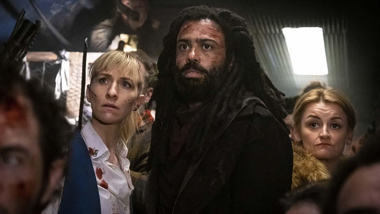 'Snowpiercer' Renewed for Third Season at TNT