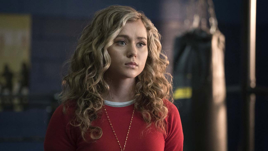 Stargirl - Brainwave - Brec Bassinger - The CW Publicity-H 2020