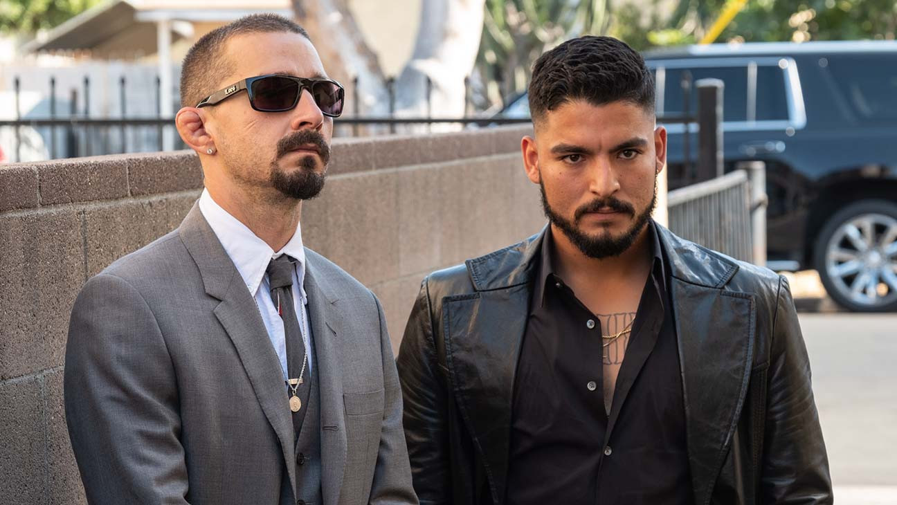 'The Tax Collector' Star Bobby Soto on Getting Tattoos and Teaching Theater with Shia LaBeouf