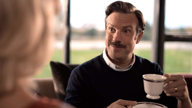 'Ted Lasso' Scores Early Season 3 Renewal at Apple