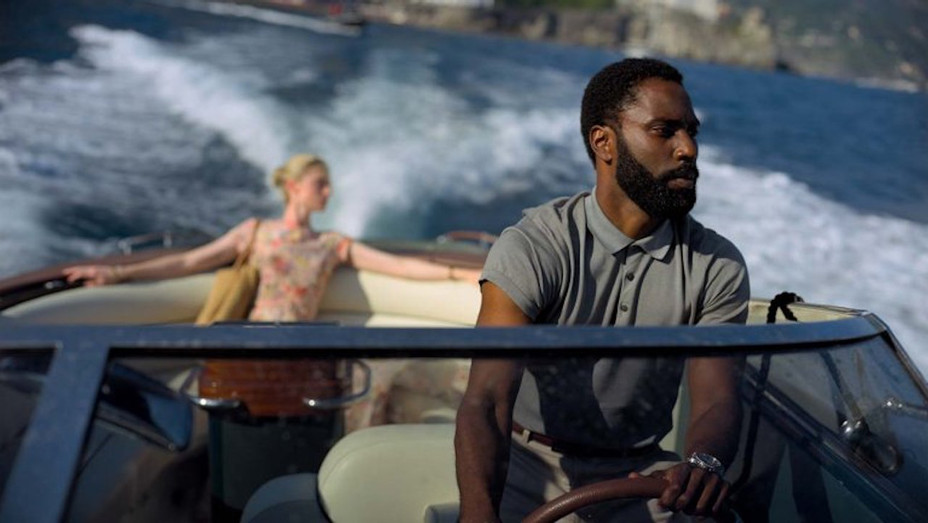 'Tenet' Set to Open First Overseas in August   THR News