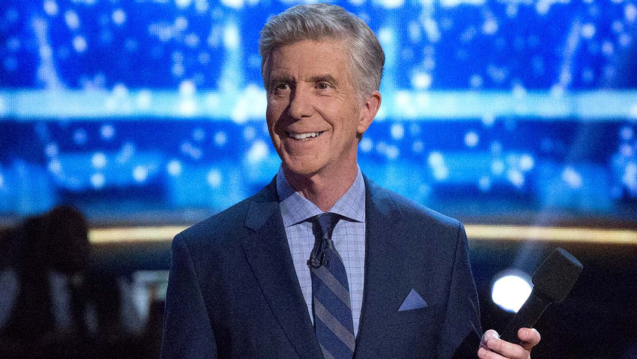 Tom Bergeron- Dancing with the Stars- Publicity still- H 2020