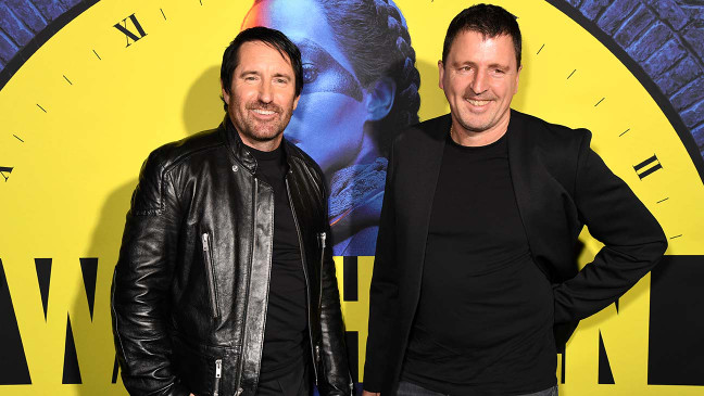 Creative Arts Emmys: Trent Reznor and Atticus Ross Are One Tony Away From EGOT