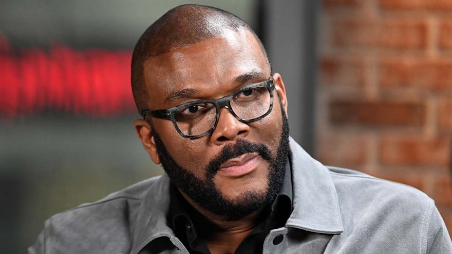Tyler Perry on Challenges of Filming Amid a Pandemic | THR News