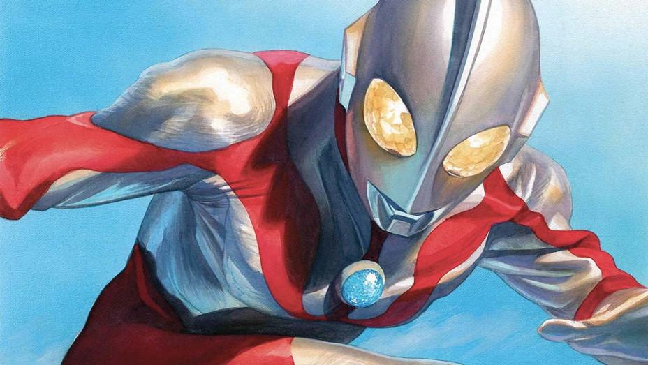 Ultraman Day announce - Publicity -H-2020