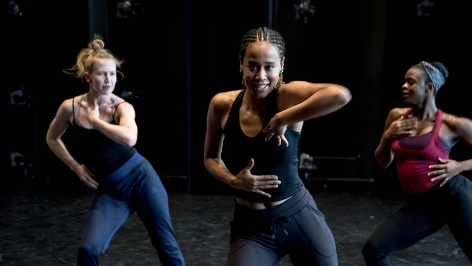 Uprooted: The Journey of Jazz Dance Still 2 - Publicity -H 2020