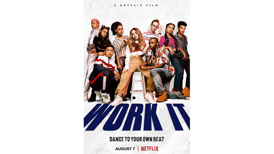 Work It - Poster Art - EN-US-Netflix Publicity - H 2020