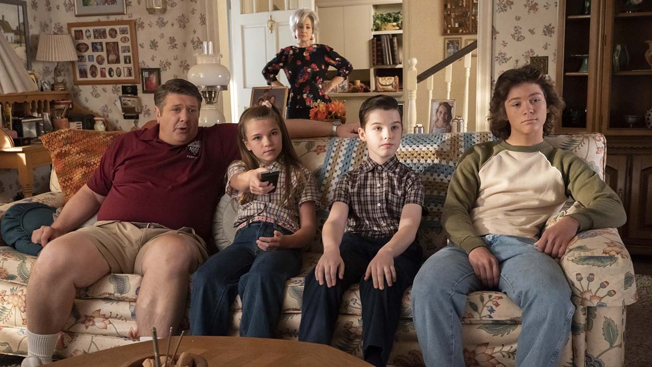 'Young Sheldon' Sets Rich Syndication Deal With ViacomCBS