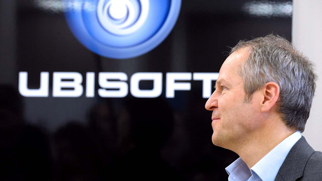 Multiple Ubisoft Execs Depart as Company Strengthens Workplace Culture