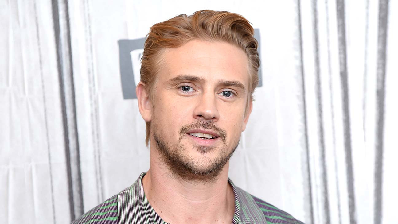 Why Boyd Holbrook Was Prepared to Say No to Playing Another Dr. Richard Kimble on 'The Fugitive'