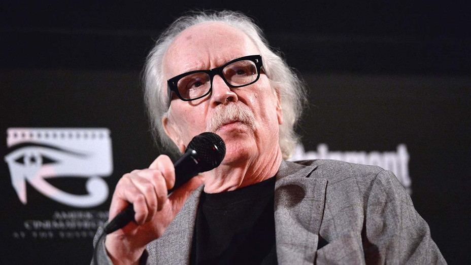 Director John Carpenter-Getty - H 2020