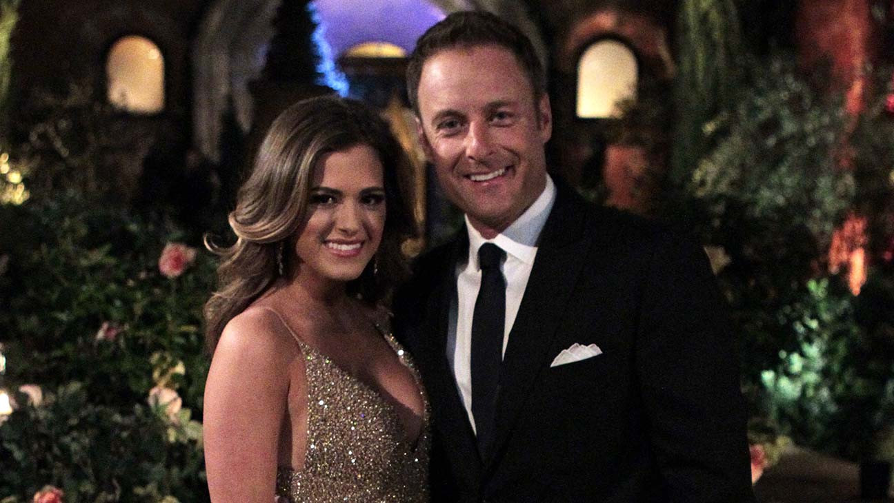 JoJo Fletcher to Sub for Chris Harrison as 'Bachelorette' Host