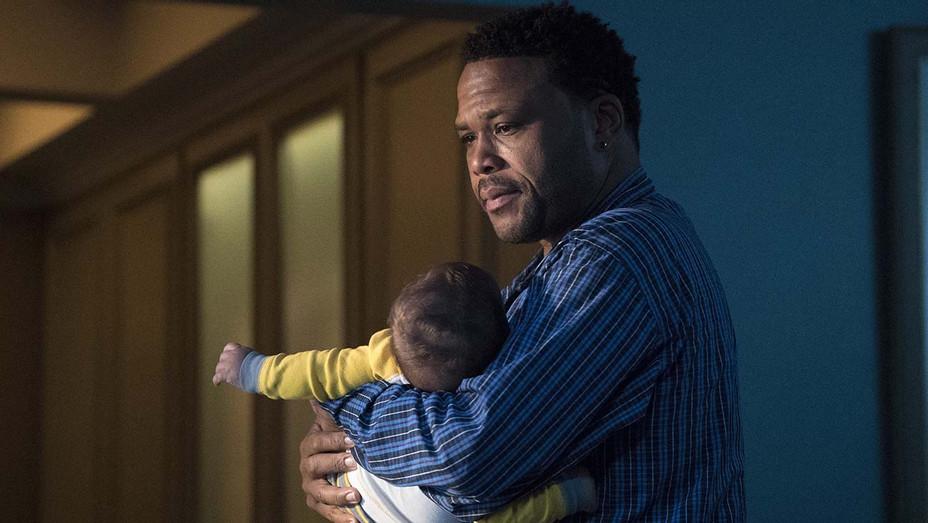 BLACK-ISH - Please, Baby, Please - ABC publicity 2-H 2020