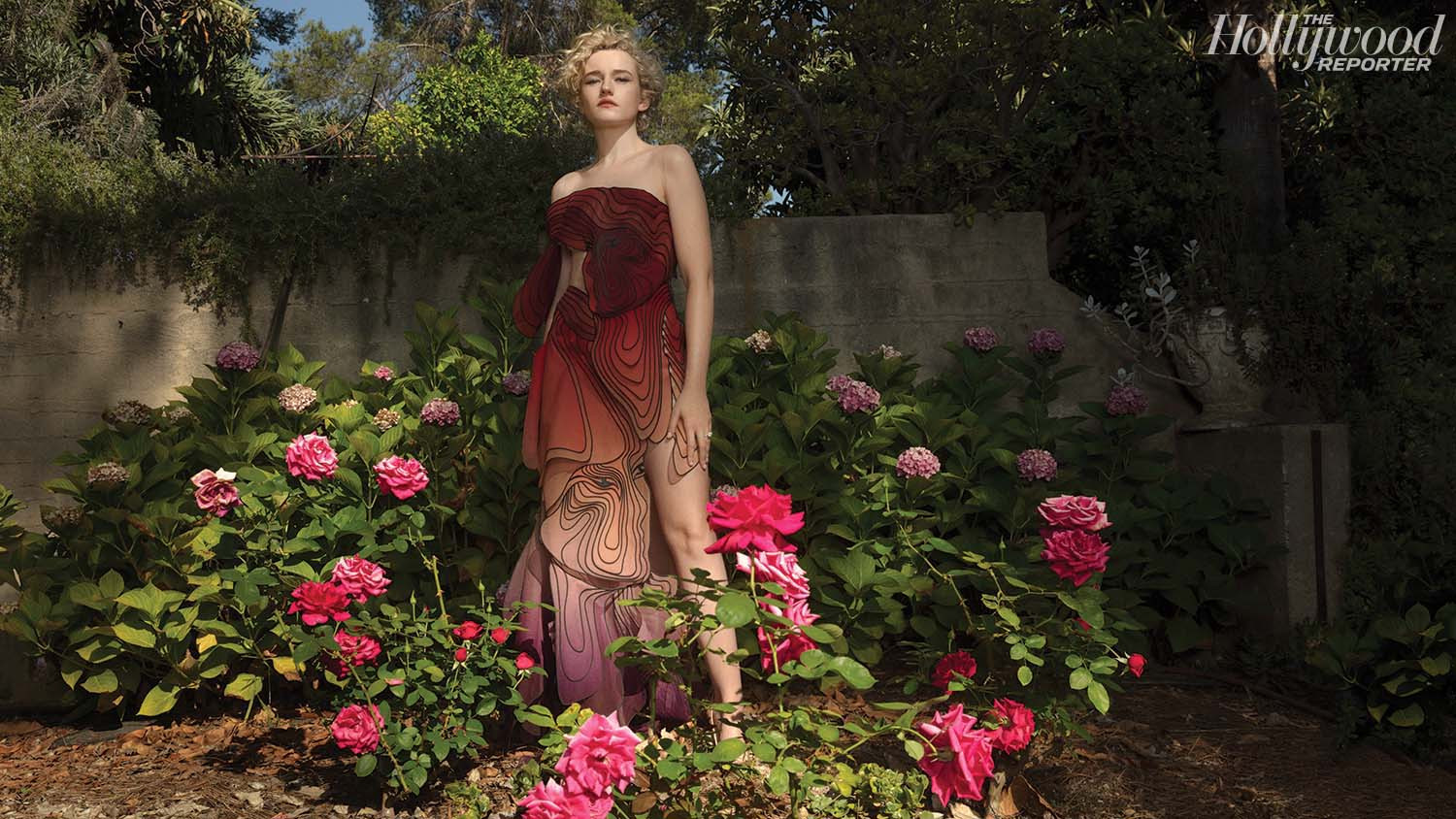 """She Sticks Her Finger Right Into the Socket"": How 'Ozark' Star Julia Garner Became a Scene-Stealer and Emmy Favorite"