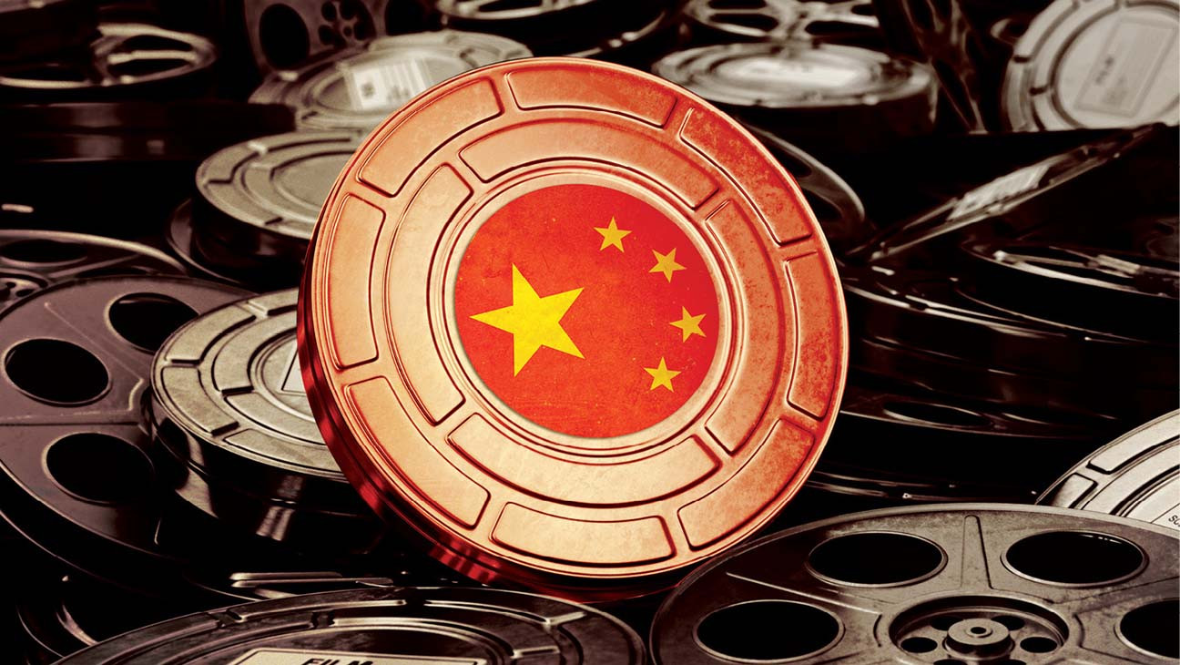 """Hollywood Is """"Increasingly Normalizing"""" Self-Censorship for China, Report Finds"""