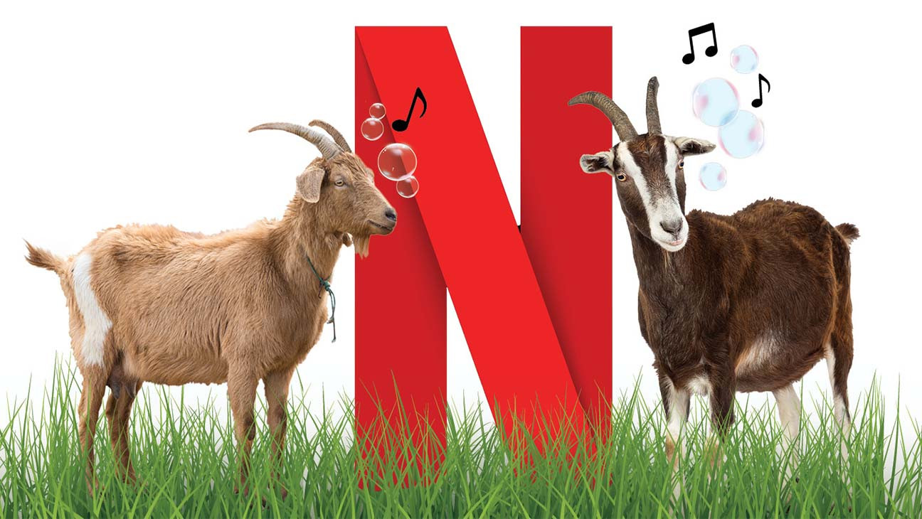 Netflix's Signature Sound Was Nearly a Goat's Bleat