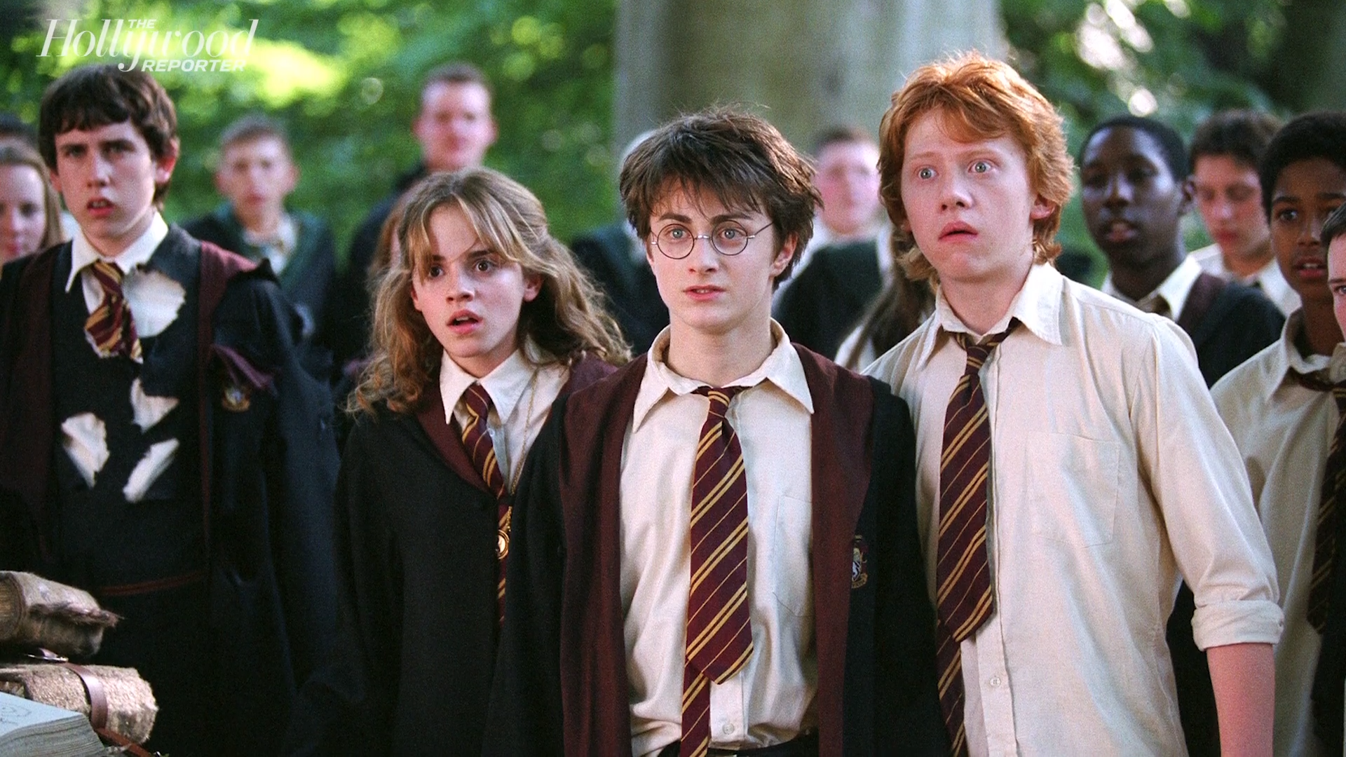 Harry Potter Films to Stream on NBCUniversal's Peacock