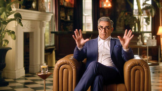 'Schitt's Creek' Repeats to Air on Comedy Central