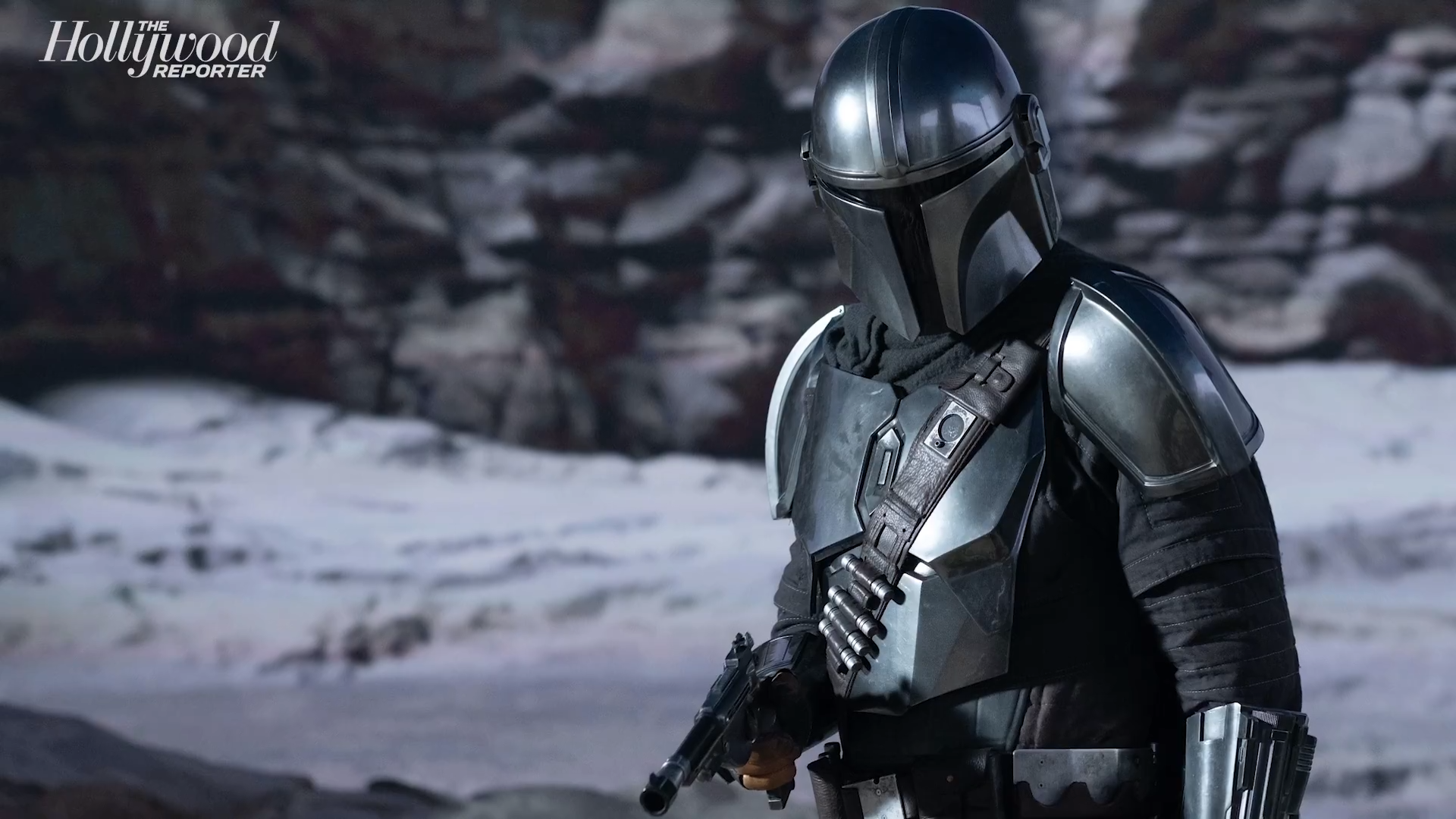 New Report Finds 'The Mandalorian' Is the Most In-Demand Original Across New Streaming Services | THR News
