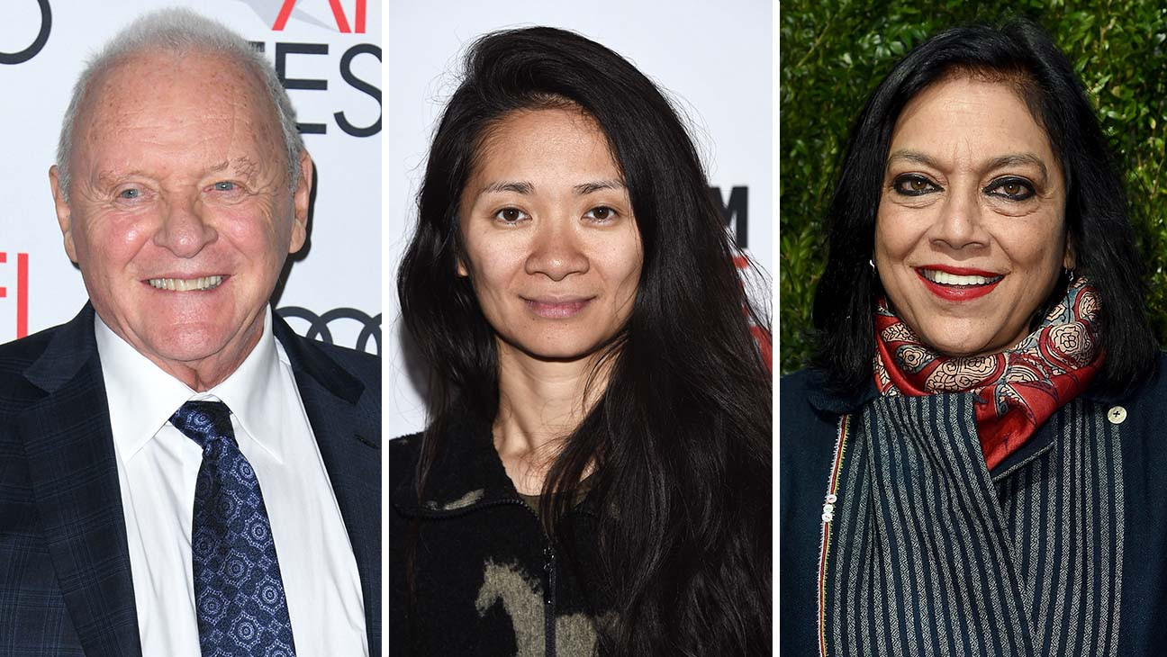 Toronto Film Fest Adds Tributes to Anthony Hopkins, Chloe Zhao, Mira Nair