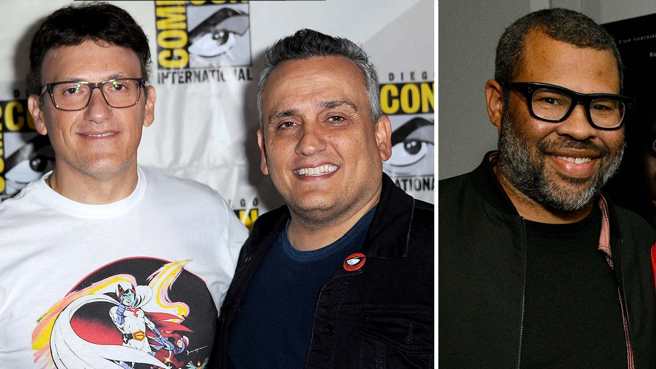 Big-Budget Features From Russo Bros. and Jordan Peele to Film in California