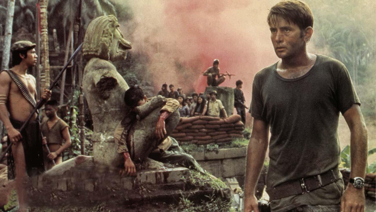 Martin Sheen Begged Coppola to Film His Bloodied 'Apocalypse Now' Breakdown