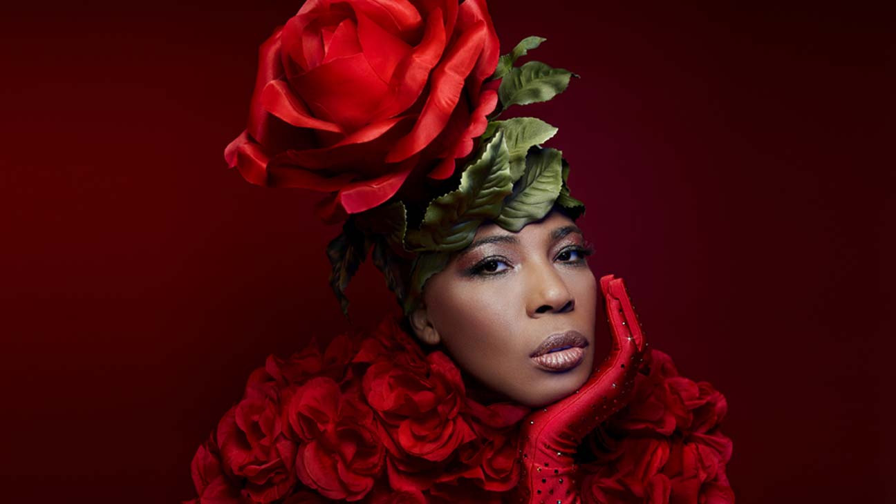 """Macy Gray Ramps Up Nonprofit to Help Families of Victims of Police Brutality: """"They Need Support"""""""