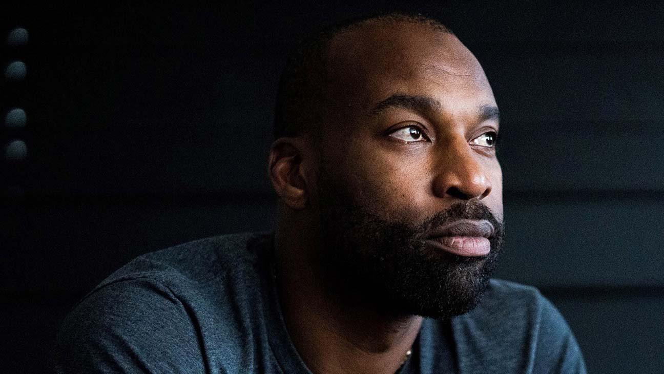 Baron Davis, Ex-Nickelodeon Boss Team for Kids' Programming Venture