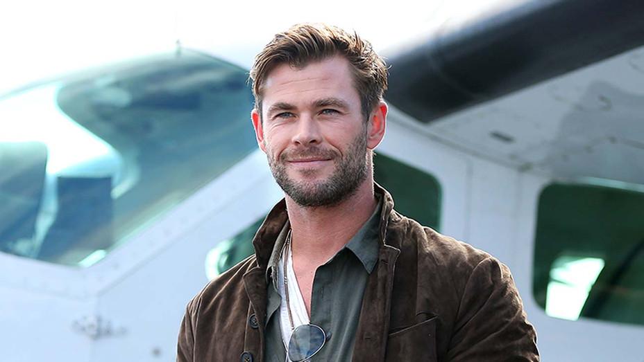 Chris Hemsworth - Getty - H 2020