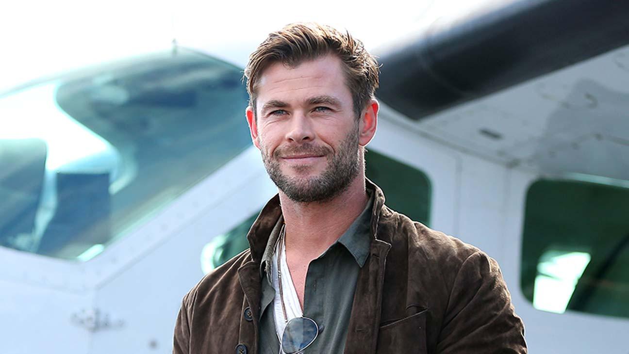 Chris Hemsworth, Miles Teller, Jurnee Smollett Set for 'Spiderhead' at Netflix