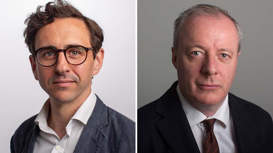 Dan McCrum and Paul Murphy-Publicity -Split-H 2020