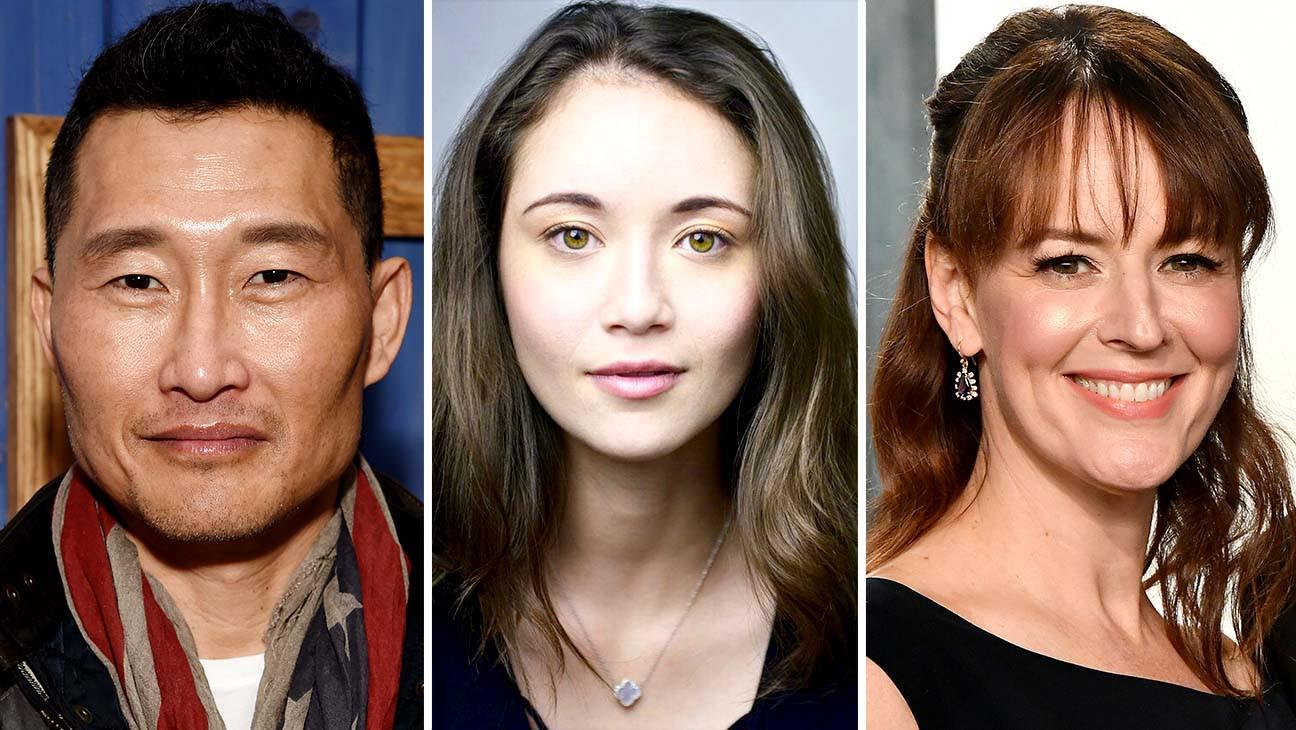 Daniel Dae Kim to Star in AMC Animated Series