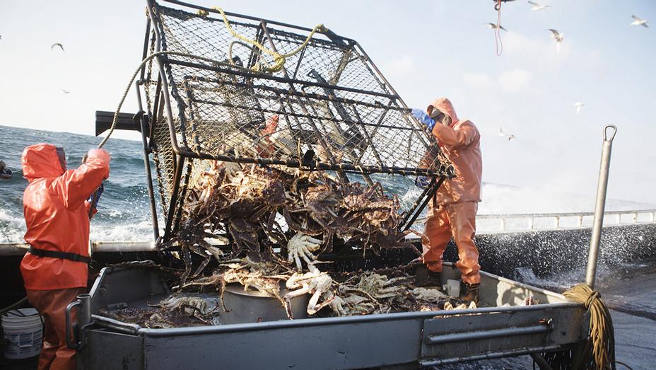 Deadliest Catch - 2005 - H - 2020