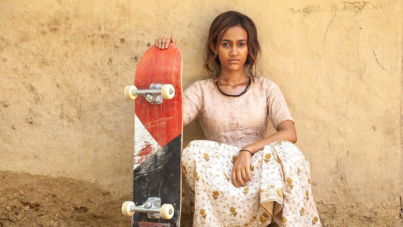 Netflix Acquires Indian Skateboard Movie 'Desert Dolphin' (Exclusive)