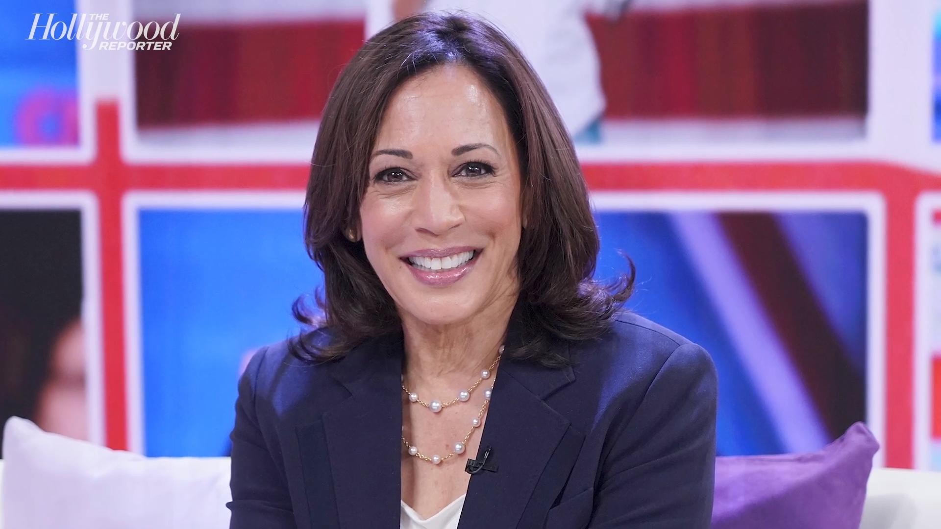 Joe Biden Picks California Sen. Kamala Harris as His Running Mate