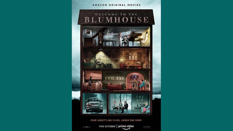 Blumhouse Poster - Amazon Prime Publicity -H 2020
