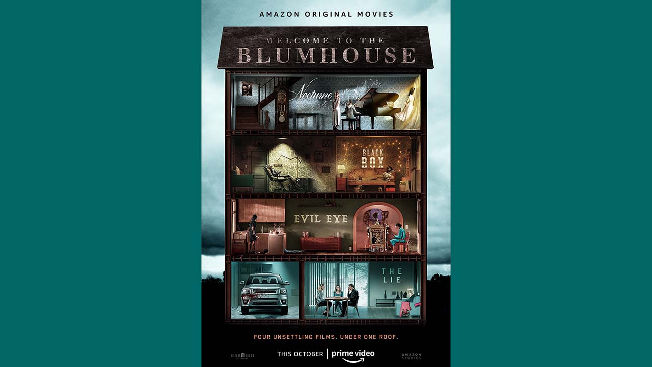 Blumhouse, Amazon Announce Next Features in 'Welcome to the Blumhouse' Series