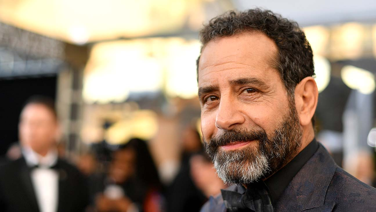 'Awards Chatter' Podcast — Tony Shalhoub ('The Marvelous Mrs. Maisel')
