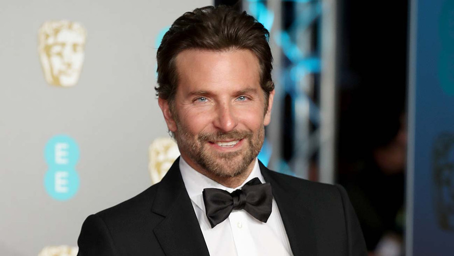 Bradley Cooper attends the EE British Academy Film Awards 2019 - Getty -H 2020
