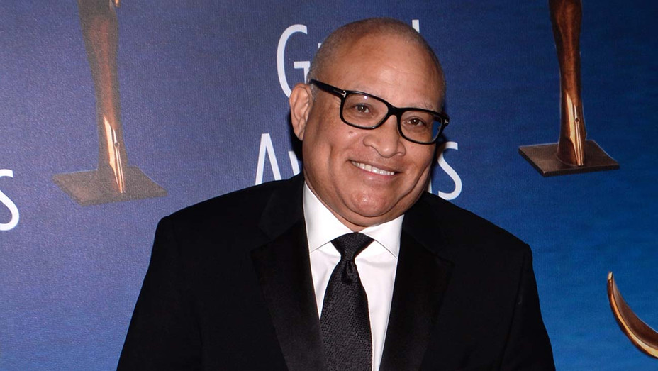 Larry Wilmore attends the 2019 Writers Guild Awards - Getty-H 2020