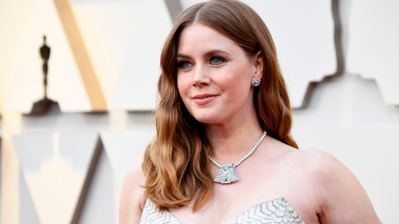 Amy Adams to Star in Netflix Drama From 'Succession's' Adam McKay