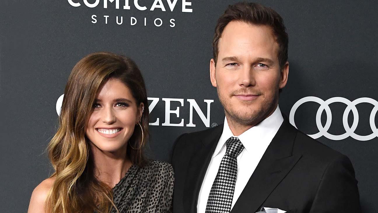 Chris Pratt and Katherine Schwarzenegger Pratt Welcome Baby Girl