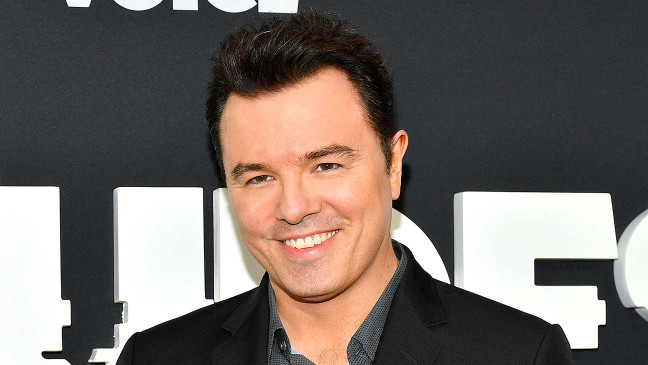 Seth MacFarlane Adapting 'All Our Wrong Todays' for Peacock