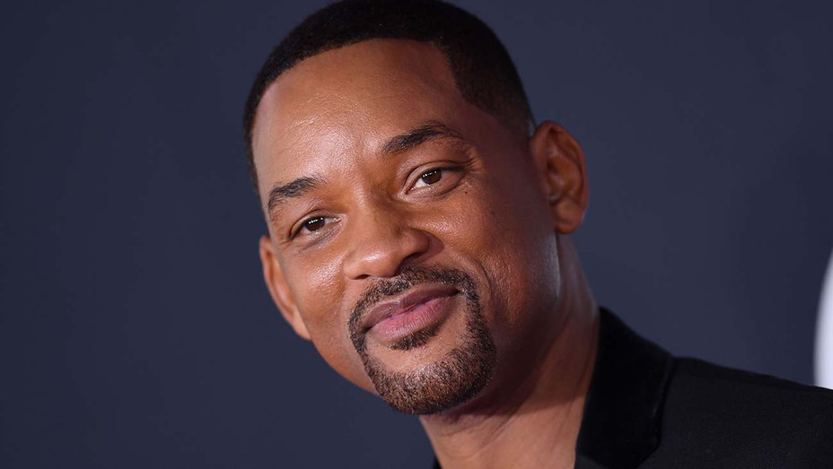 Will Smith arrives for the premiere of Gemini Man - Getty -H 2020