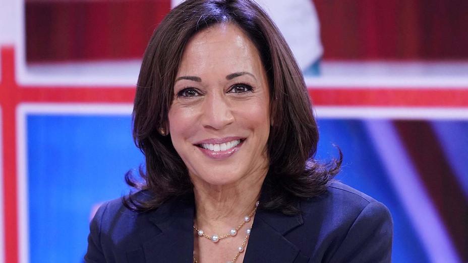 Kamala Harris -United States Senator from California 2019- Getty -H 2020