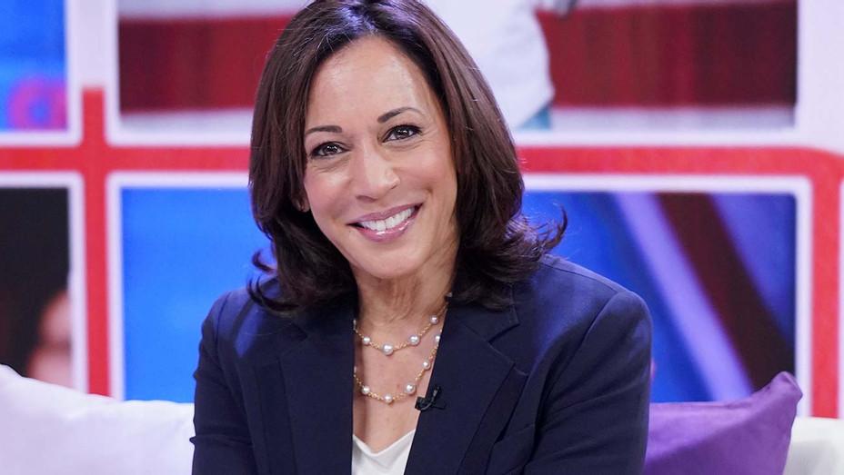 Kamala Harris -United States Senator from California 2019- Getty 2 -H 2020
