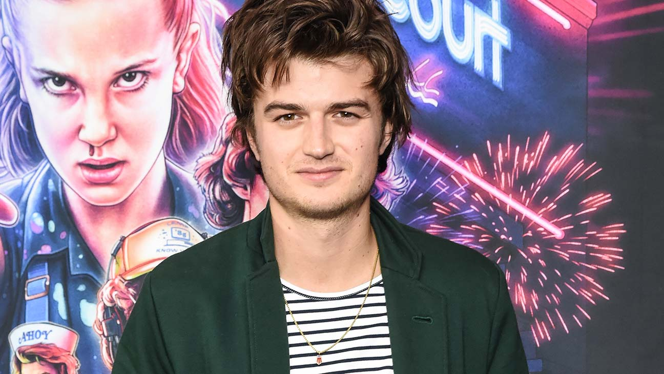 Joe Keery on 'Spree' and 'Stranger Things 4' Being Worth the Wait