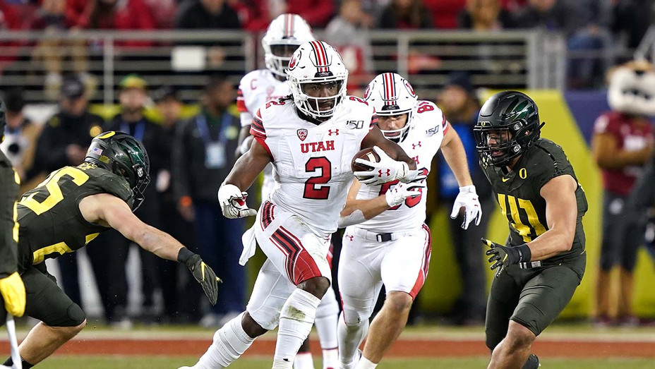 Pac-12 Championship Game - Oregon v Utah- December 6, 2019-Getty - H 2020